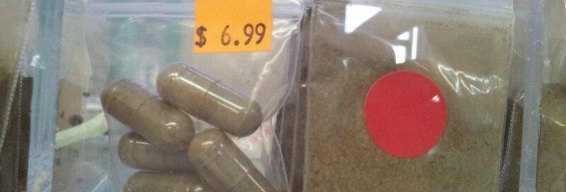 Kratom Pills for sale Greenville SC
