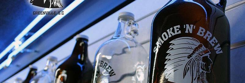 growler beer greenville sc