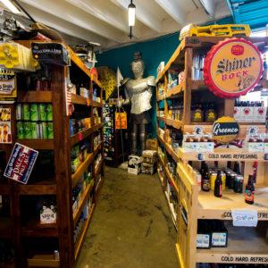 beer store packaged beer Greenville